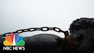 Stone Ghosts: A Journey Through The Confederate South, From Charlottesville To Selma | NBC News