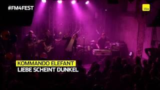 Kommando Elefant || live @ FM4 Geburtstagsfest 2017 (full)