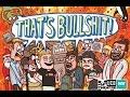 THAT'S BULLSHIT! - LIVE AT THE UCB THEATRE! - FULL SHOW!