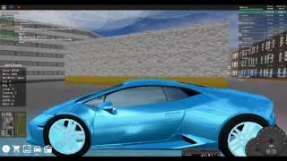 my top 6 fastest cars in car simulator roblox