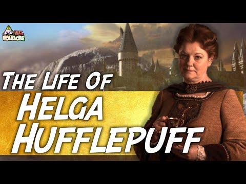 The Life Of Helga Hufflepuff