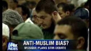 Ameer of Peaceful Ahmadiyya Movement in Islam in The USA