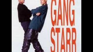 Watch Gang Starr Conscience Be Free video