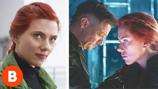 Avengers Endgame: What You Didn't Realize About Black Widow