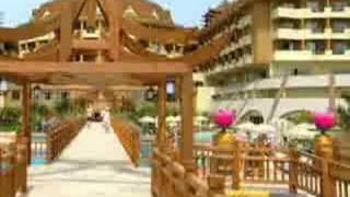 Hotel Royal Dragon Side Turkije