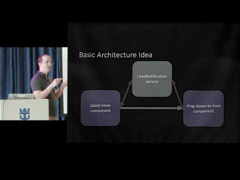 Ng-Cruise - RxJS By Example with Ben Lesh