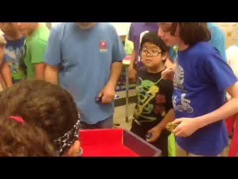 HOPE TECHNOLOGY SCHOOL BATTLE BLADERS