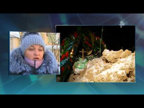 В Калужской области вандалы выкопали гроб с телом мужчины после похорон