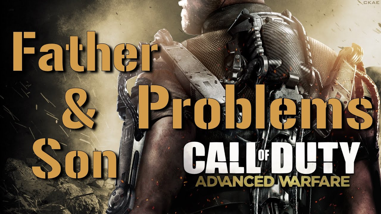 Cod advanced warfare matchmaking problems