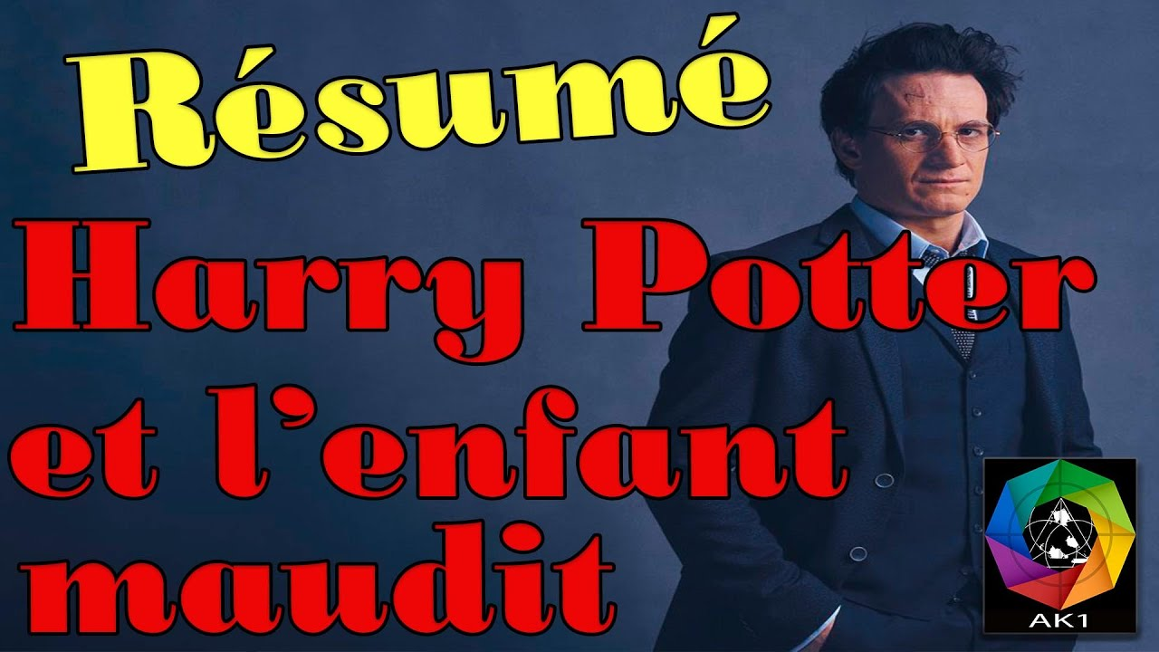 Résumé Harry Potter Et Lu0027enfant Maudit SPOIL Albus Scorpius Delphi  Voldemort Bellatrix Cursed Child   YouTube  Harry Potter Resume