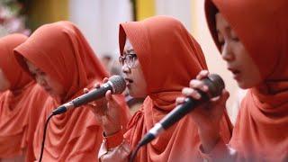 Download lagu ALLAHU BINURIHI TAJALLA | Muhasabatul Qolbi