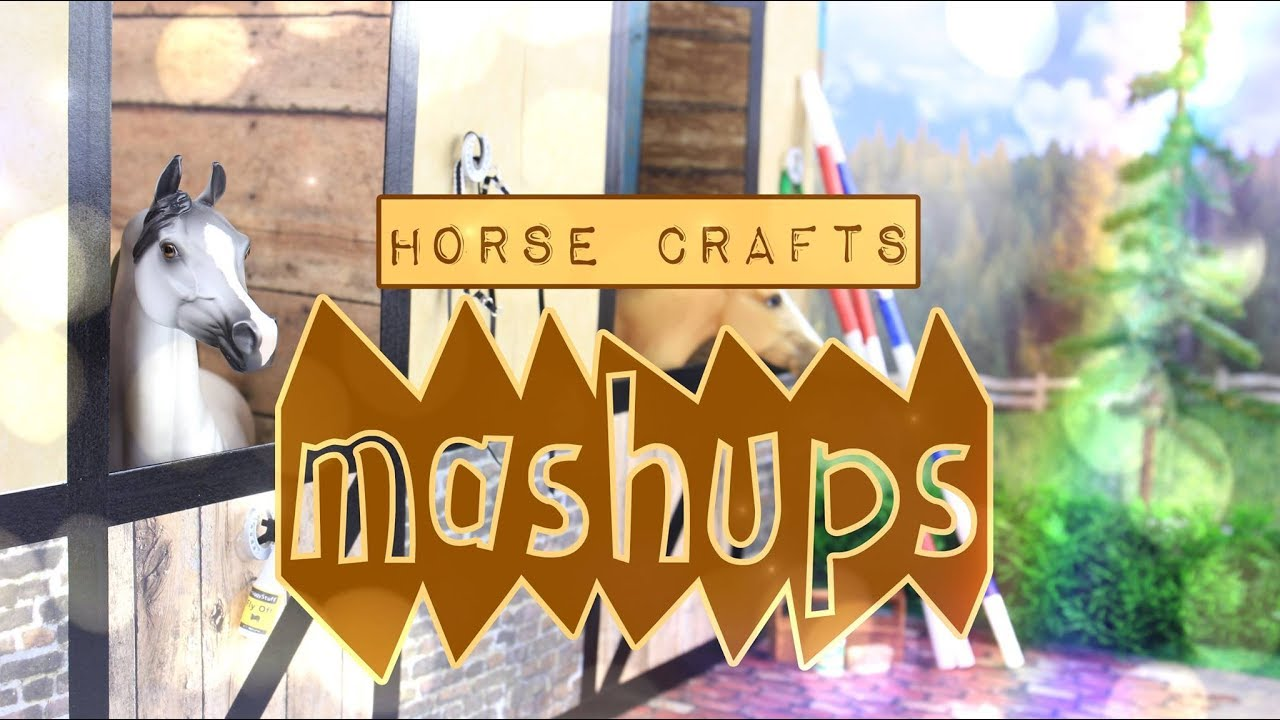 Horse Crafts To Make
