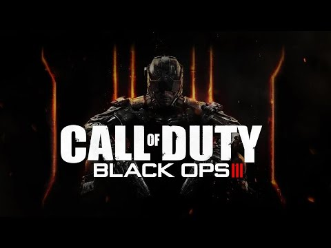 Let's Play ~ Black Ops 3 Episode 1~ Campaign: Prolog Missions ~ Terminator meets COD?!?!