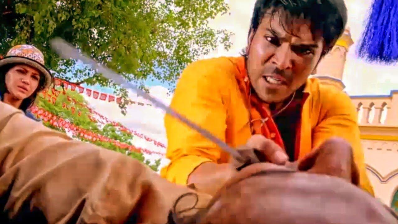 Download Yevadu 2 Climax Fight Scene | Ram Charan Best Fight Scene