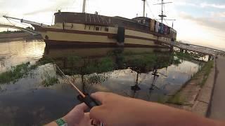 рыбалка Великий Новгород река Волхов