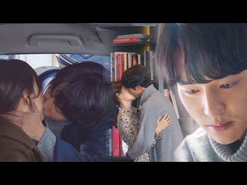 양세종♥서현진, 이별 끝에서 뜨거운 재회 '입틀막 키스' 《Temperature Of Love》 사랑의 온도 EP35-36
