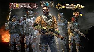 Игрок CS:GO зашёл в Warface 5 лет  Игра в 2018