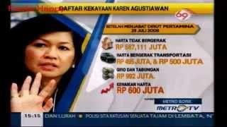 Download Video Dirut Pertamina Karen Agustiawan Mundur MP3 3GP MP4