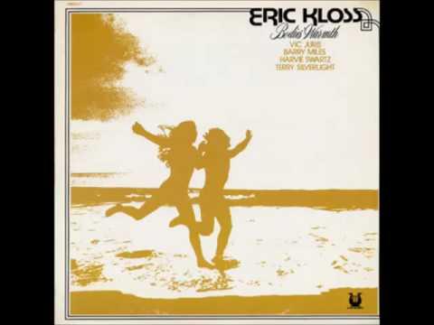 A FLG Maurepas upload - Eric Kloss - Lady - Jazz Fusion