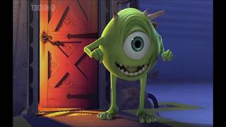 Monsters Inc - Mike Wazowski!