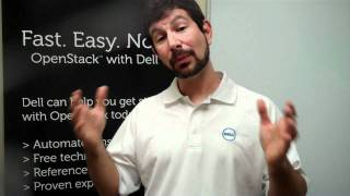 Dell Crowbar Software Overview (Rob Hirschfeld)