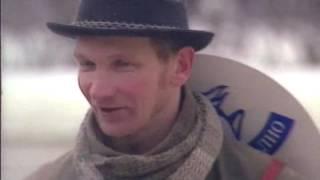 Улицы разбитых фонарей «Целую. Ларин» 4 Серия 1 сезон (1997—1998)