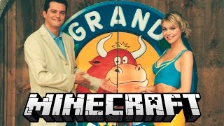 Minecraft: EL CONCURSO DEL AÑO!! c/ sTaXx | GRAND PRIX