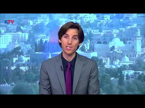 Your News From Israel- April 8, 2018