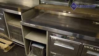 видео Ремонт холодильных столов холодильного стола Киев цена