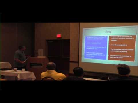 USA Boxing Official's Certification Clinic - Part 1
