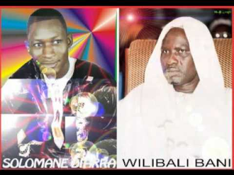 Zikiri solomane DIARRA, raconte un miracle de Chérif Ousmane Haidara