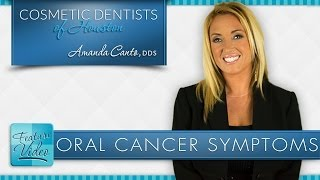 Oral Cancer Symptoms: How Do You Know if You Have Oral Cancer? Thumbnail