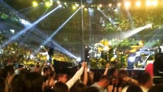 Vlado Georgiev - Sama bez ljubavi (najbolji deo) Kombankarena 06.06.2014.