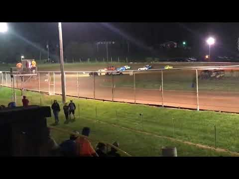 Ohio valley speedway fwd 4cylinders
