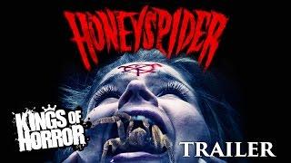 Honeyspider | Full Horror Movie - Trailer