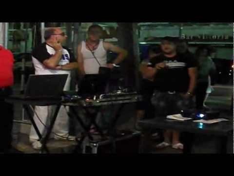 Karaoke AVIS organizzato da AVIS Mola di Bari Giovedì 21/06/2012.