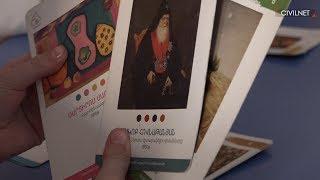 Arvest, an Armenian Board Game