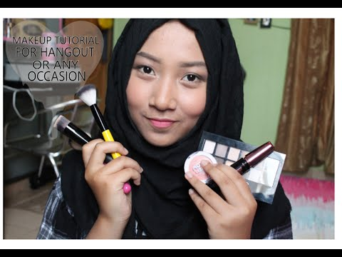 makeup-tutorial-for-hangout-/-any-occasion---bahasa-indonesia