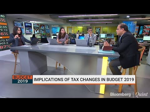 #Budget2019: Impact Of Higher Surcharge, Buyback Tax & Other Provisions On AIFs