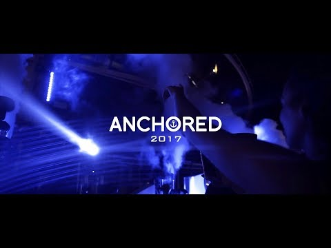 ANCHORED CRUISE 2017 (Party Highlights)