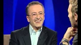 2006 07 03 Chris Martin on Enough Rope Andrew Denton part1