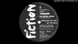 """The Cure – The Hanging Garden [ᴠɪɴʏʟ 12"""" 1982]"""