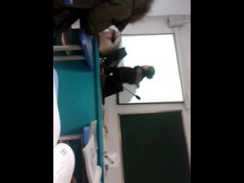 """Hangzhou Normal Class """"Daoxin"""""""