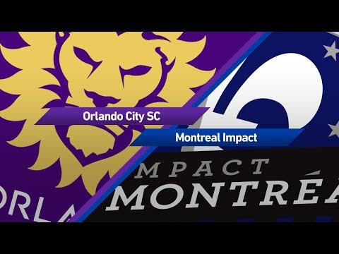 Highlights: Orlando City SC vs. Montreal Impact | June 17, 2017
