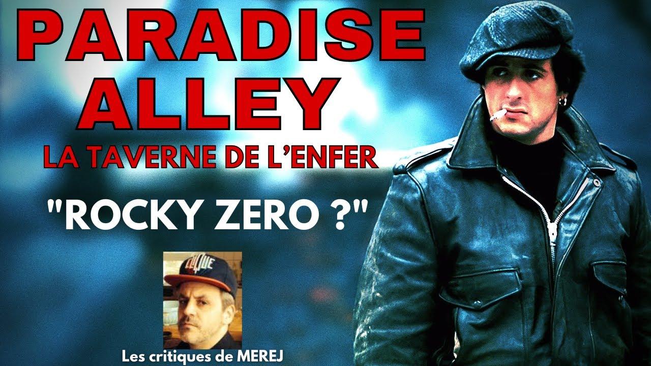Download LA TAVERNE DE L'ENFER : Critique d'un Stallone méconnu ! (Paradise Alley)