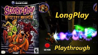 Scooby-Doo! Mystery Mayhem - Longplay Full Game Walkthrough (No Commentary) (Gamecube, Ps2, Xbox)