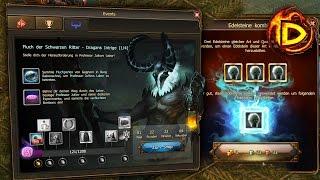 Drakensang Online #242: Mächtiger Onyxschädel | Dragan-Event #11