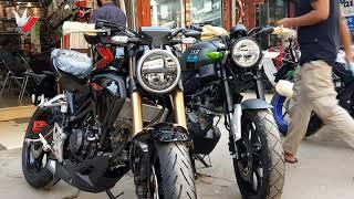 New Yamaha VS New Honda 🔥 [ XSR155 VS CB150R ] 🔥 Now to your liking