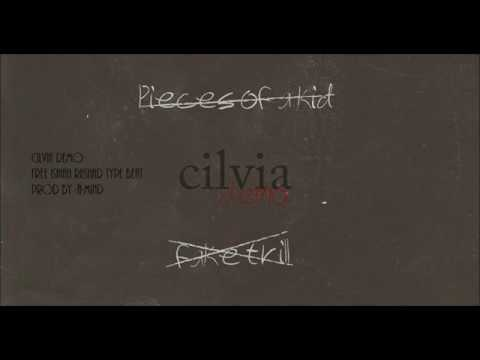 *Sold* Cilvia Demo (Isaiah Rashad Type Beat) Prod By -A-Mind