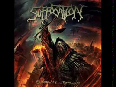 Suffocation - Purgatorial Punishment ( en español & lyrics )
